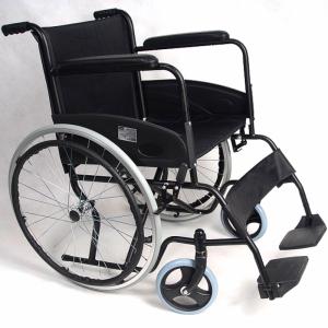 Кресло-коляска с ручным приводом E 0811