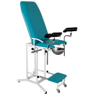 Кресло гинекологическое КГУ-05.01. Горское (под заказ)