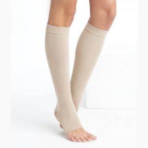 Чулки до колена №2 2-я компрессия