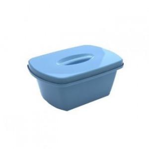 Контейнер полимерный КДС-10 (голубой)