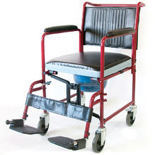 Кресло-туалет Мега-Оптим FS692-45