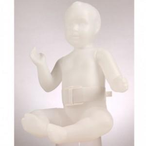 Бандаж детский противогрыжевой пупочный Fosta F 7204