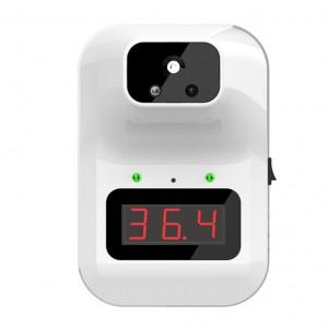 Термометр бесконтактный настенный