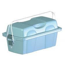 Укладка-контейнер полимерный УКП-50-01-1