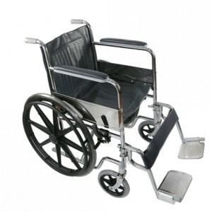 Кресло-коляска инвалидное AMWC18FA-SF/E