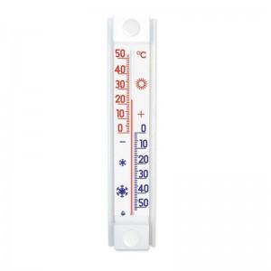 Термометр оконный ТБО исп. 2